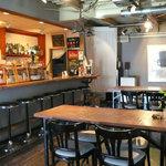 a-cafe - 店内photo