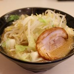 ゴル麺。 - 豪麺