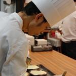 PABLO - PABLOのチーズタルトはひとつひとつ丁寧にお店で焼き上げています!