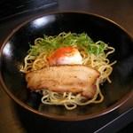 15135765 - まぜ麺(並)650円
