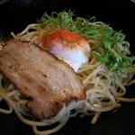 15135784 - まぜ麺(並)