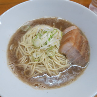 中華そば屋 伊藤 - 料理写真:肉そば700円