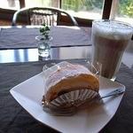 ケーズデリ - ケーキセット