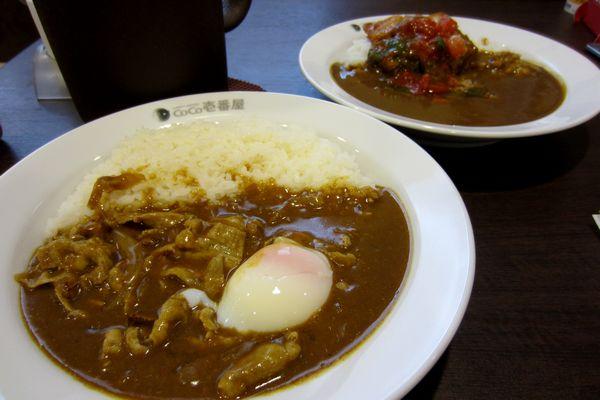 カレーハウス CoCo壱番屋 千代ケ崎店