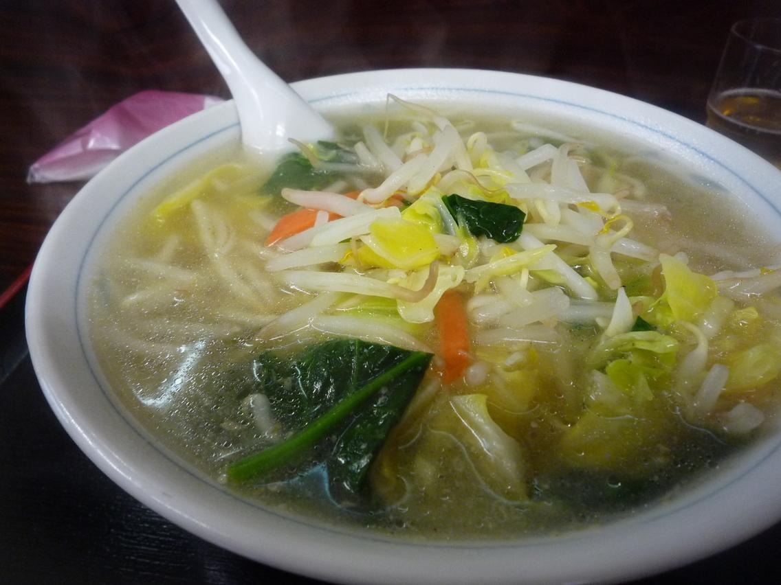中華料理タカノ