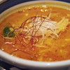 麻布茶房 - 料理写真:マイルドなタンタン麺