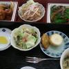ボーン・チャイナ - 料理写真: