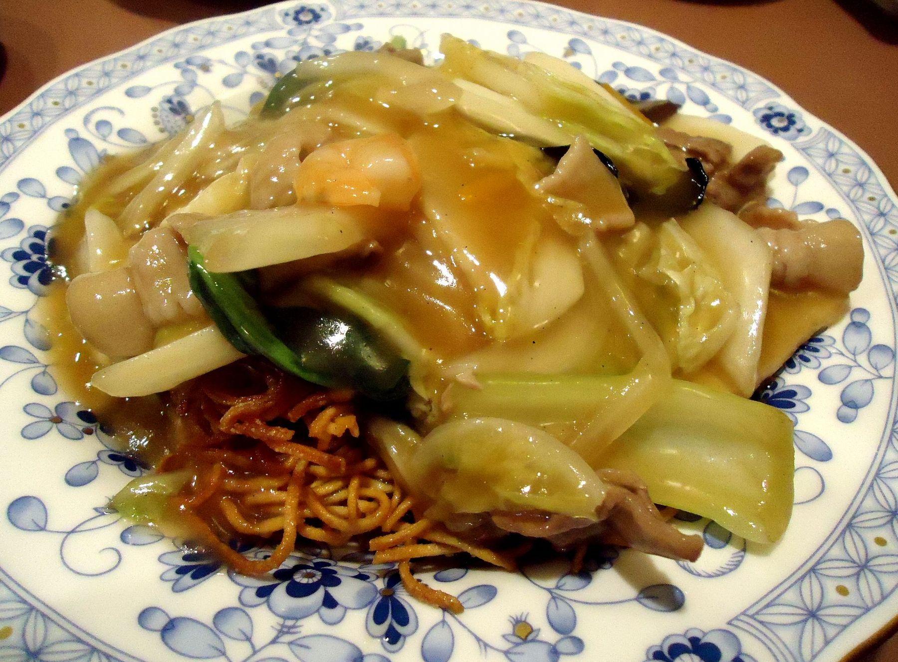 中国料理 青山