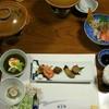 お湯の宿 快生館 - 料理写真:1泊2食10,650円のプランです