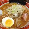 味のラーメン赤門 - 料理写真:醤油ラーメン 630円