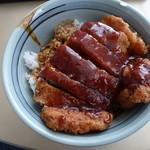 15207416 - 味噌カツ丼