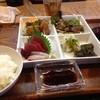 ごんべや - 料理写真:月曜日の日替わり定食650円