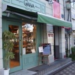 CALVA - 2012年10月