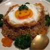 サワディー - 料理写真:タイ醤油チャーハン