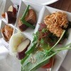 ウェルバランス - 料理写真:お野菜いっぱい