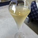 サン・マキアージュ - グラスシャンパン