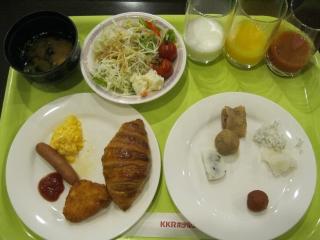 KKRホテル広島