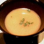 Hakata伊noKura - 焦がし玉ねぎのスープ