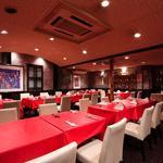 紅花別館 - 2階 西洋料理