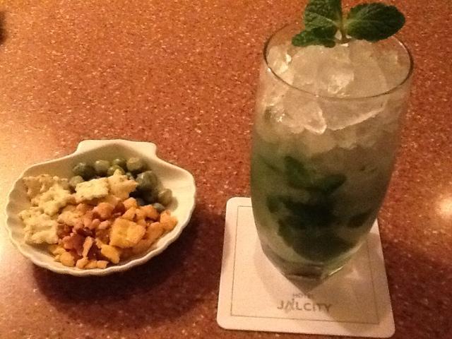 J-Lounge