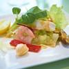 ジョイパティオ - 料理写真:奇麗!!前菜