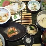 15283864 - 竹の庵膳