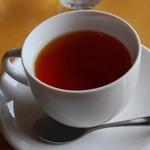 J's hill GARDEN - 紅茶