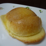 アベイユ - 創業以来のバターブレッド