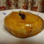 アベイユ - 花小金井のブルーベリーデザートパイ