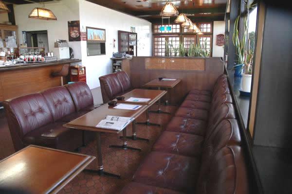 安曇川スポーツセンターレストラン