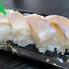 あまごの宿 - 料理写真:あまごの押し寿司