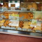 パン工房 シロクマ -