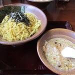 らーめん 岩本屋 - つけ麺
