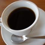 ラ・ターブル - 【コーヒー】
