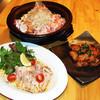 豊年万作 左門 - 料理写真:オススメは上州豚を使ったお料理!!数量限定なのでお早めに♪