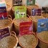 エヴァンス - 料理写真:コーヒーの生豆