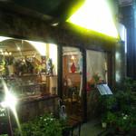 ライカノ - トイメンや近くはアヤシゲなお店がたくさん