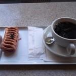 スワン カフェ&ベーカリー -