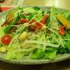 和食レストランとんでん - 料理写真:12種類の野菜と豆のサラダ67kcal(504円)