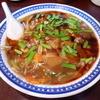 豚珍館 - 料理写真:スタミナラーメン