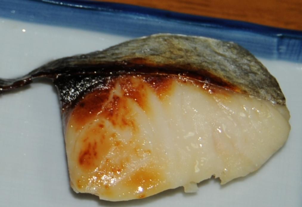 橋平鮮魚店