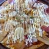 ピエトロ - 料理写真:ポテトとベーコンのマヨネーズソースピザ