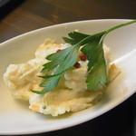 ビトレス - 7種野菜のポテトサラダ