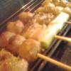 翔吉 - 料理写真:本格炭火焼だからふっくらジューシー