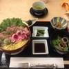 日本料理 南天 - 料理写真:鮪葱トロ丼