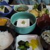 和食おぐら - 料理写真:精進(極)定食