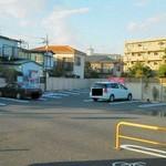 15417025 - 201210 七輪房 第一駐車場.jpg