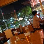 M/13 CAFE - 店内