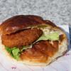 定進堂 - 料理写真:カニクリームパン