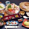 ちゃんこ巴潟 - 料理写真:老舗ちゃんこと旬の一品料理が味わえる人気のコース